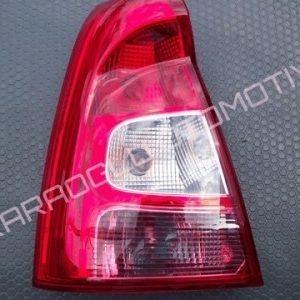 Dacia Logan Stop Lambası Sol Arka Sedan 8200744760