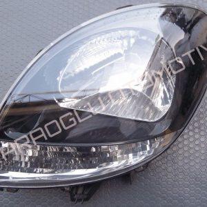 Renault Kangoo Far Sol Ön Far Siyah 7701062426