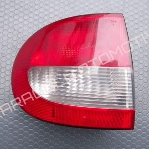 Renault Megane Stop Lambası Sol Arka Dış 7700428058