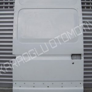 Renault Master Hatasız Kapı Sağ Yan 7751469075 7750351039