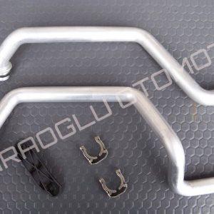 Renault Laguna 3 Kalorifer Radyatör Borusu 924142081R 924142634R