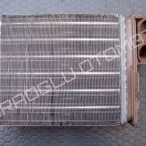 Dacia Sandero Duster Logan Kalorifer Radyatörü 6001547484