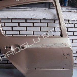 Renault Modus Arka Sağ Kapı 7751475520 7751476982