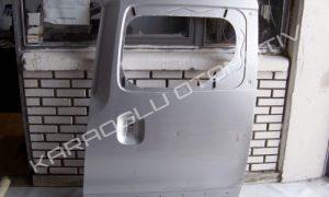 Dacia Dokker Çıkma Sürgülü Kapı Sol Yan 821010935R