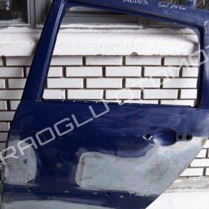 Renault Modus Kapı Arka Sol 7751476983 7751475519