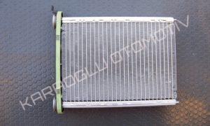 Renault Fluence Megane 3 Scenic 3 Kalorifer Radyatörü 271159831R