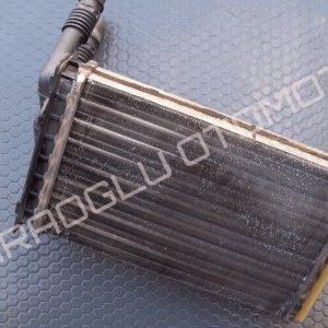 Renault Kangoo Kalorifer Radyatörü 7701205538