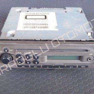 Renault Kangoo 3 Radyo Cd Çalar Teyp 8200843538