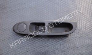 Renault Clio Kapı Çekme Kolu Sol Ön 8200084008