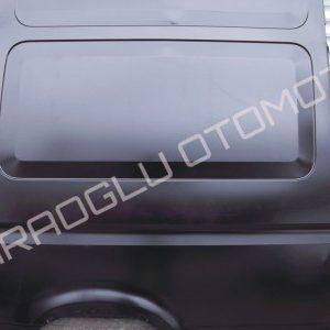 Opel Movano Sağ Arka Çamurluk Sacı 7750350618