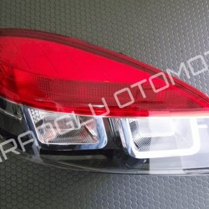 Renault Megane 3 Stop Lambası Sol Arka 265550008R