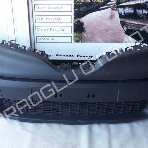Renault Kangoo 3 Boyanmaz Tip Sisli Ön Tampon 620107285V
