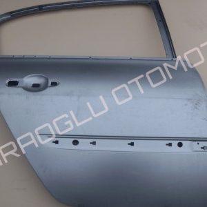 Renault Megane 2 Arka Sağ Kapı 7751475036