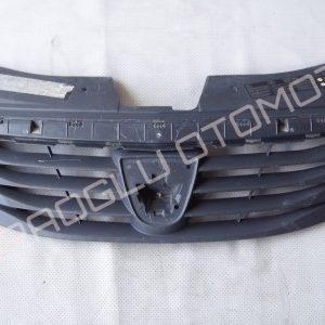 Dacia Logan Mcv Ön Panjur Makyajlı Kasa 8200748240