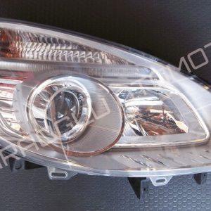 Renault Scenic 2 Far Sağ Ön Mercekli 7701068353 7701071368