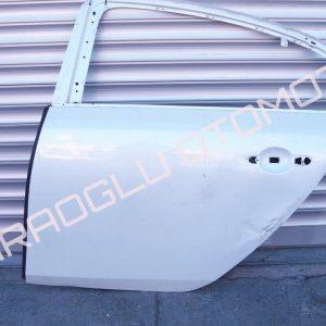 Renault Latitude Kapı Arka Sol 821013087R