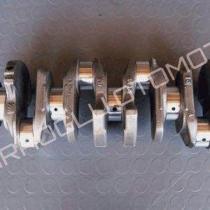 Opel Vivaro Krank Mili 1.9 Dizel F9Q 8200037836