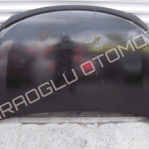 Dacia Dokker Lodgy Motor Kaputu 651002144R