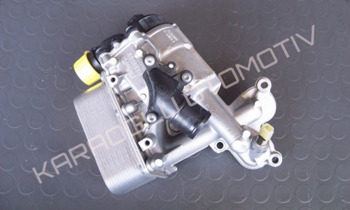 Opel Vivaro Yağ Soğutucusu 2.0 M9R 8200797762