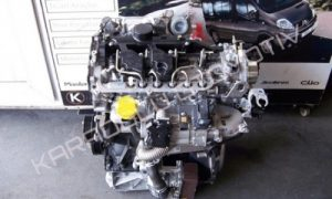 Renault Trafic Komple Motor 2.0 Dizel M9R 786 8201083444 8201051485