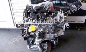 Opel Vivaro Dizel Sandık Motor 2.0 Dci M9R 692 8201083444