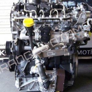 Opel Vivaro Komple Motor 2.0 Dizel M9R 786 8201083444 8201051485