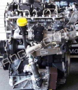 Opel Vivaro Dizel Sandık Motor 2.0 Dci M9R 786 8201051485