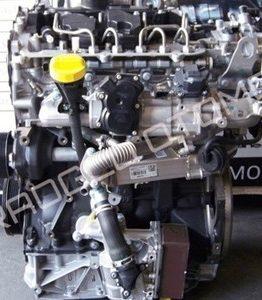 Opel Vivaro Dizel Komple Motor 2.0 Dci M9R 692 8201083444