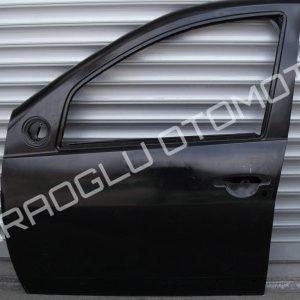 Dacia Sandero Kapı Sol Ön 6001551298 801011499R