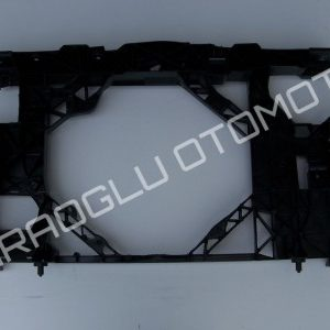 Renault Fluence Megane 3 Fan Motoru Traversi 752100004R
