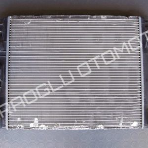 Dacia Logan Sandero Su Klima Radyatörü 8200211563