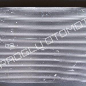 Renault Velsatis Espace 4 Su Radyatörü 8200008765