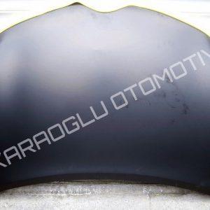 Renault Clio 4 Ön Motor Kaputu 651009833R