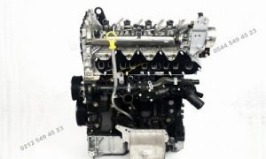 Mercedes Vito Dizel Komple Motor 1.6 Dci R9M OM622.951 A6220102600