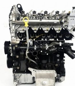 Mercedes Vito Dizel Sandık Motor 1.6 Dci R9M OM622.951 A6220102600