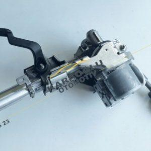 Renault Megane 4 Direksiyon Kolonu 488100135R 488100257R 488109031R