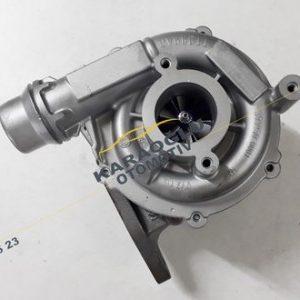 Renault Master III Turbo Kompresör 2.3 Dci M9T 8200823026 144110920R