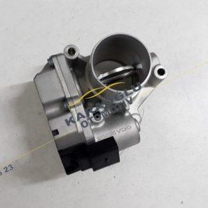 Opel Movano Gaz Kelebek Kutusu 2.5 G9U 7701062300