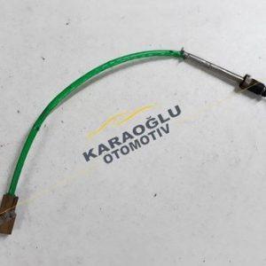 Dacia Duster Turbo Sıcaklık Sensörü 1.5 K9K 8200929533