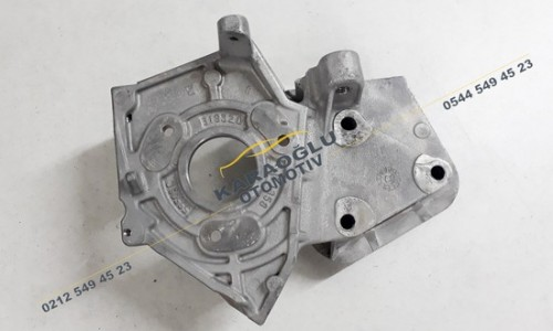 Opel Vivaro Mazot Pompası Ayağı 1.9 Dizel 168128087R 8200259757