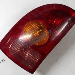 Renault Megane SW Stop Lambası Sol Arka 7700423068 7700423081