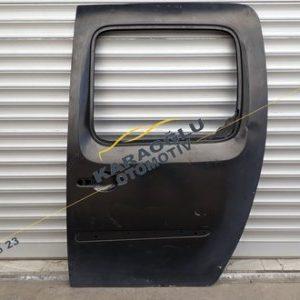 Renault Kangoo 3 Sol Sürgülü Kapı 821015290R 7751478144