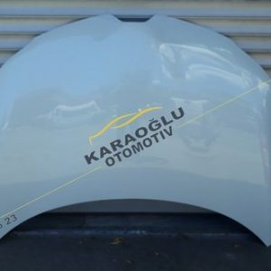 Renault Kadjar Çıkma Motor Kaputu Hatasız 651000742R