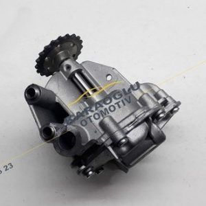 Renault Master 3 Yağ Pompası 2.3 M9T Çift Teker 150009761R 150000147R