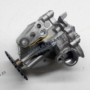 Renault Master 3 Motor Yağ Pompası 150002040R 8201080740 150003601R