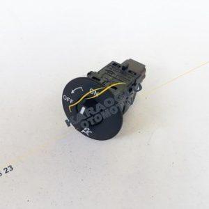Dacia Duster Dokker Lodgy Yolcu Hava Yastığı Düğmesi 8200169589 681995427R