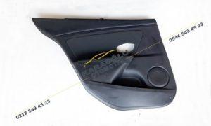 Renault Fluence Kapı Döşemesi Panosu Sol Arka 829A10217R