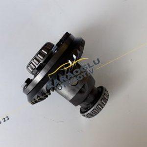 Dacia Duster Arka Diferansiyel Kutusu Dişli Takımı 38420CA000