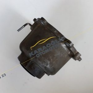 Dacia Duster Diferansiyel Kutusu Ön Kapağı 38331CA060