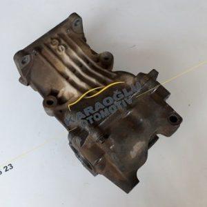 Renault Koleos Diferansiyel Kutusu Karteri 38310CA000